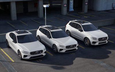 Volvo S60, V60 en XC60 nu als Polestar Engineered