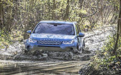 Land Rover Discovery Sport verbeterd voor modeljaar 2020